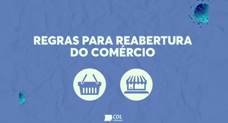 Original regras para reabertura do com%c3%a9rcio